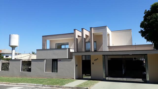 Casa com 3 dormitórios à venda, 196 m² por R$ 1.200.000 - Terras de Itaici - Indaiatuba/SP