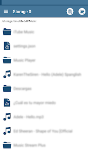 MP3 Music Download Player for pc