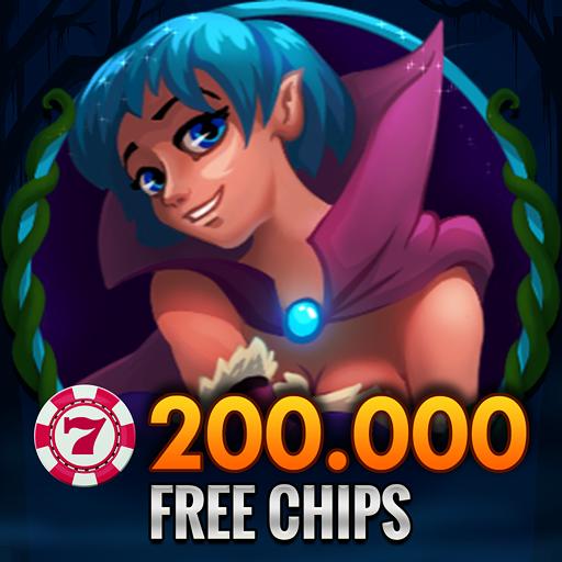 Mysterious Slot Machine Free (game)