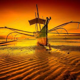 el nido by Joel Adolfo    - Transportation Boats ( boats, transportation )