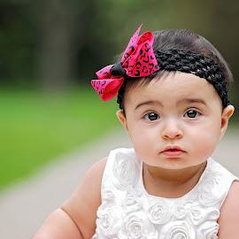 Innocence by Tony Bendele - Babies & Children Babies ( child, children, portraits, people, portrait )