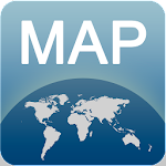 Port Harcourt Map offline APK Image