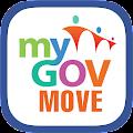 MyGov MOVE APK for Bluestacks