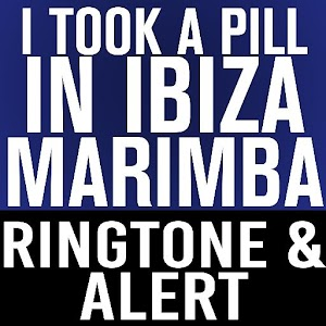 I Took A Pill In Ibiza Marimba