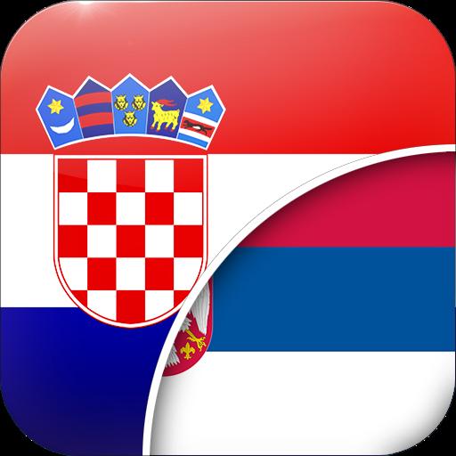 Android aplikacija Хрватско-српски Преводилац na Android Srbija