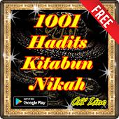 1001 Hadits Kitabun Nikah Lengkap