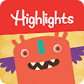 Highlights Monster Day APK for Bluestacks