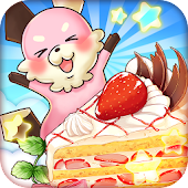 Download Tea Time! Did u order dessert? APK to PC