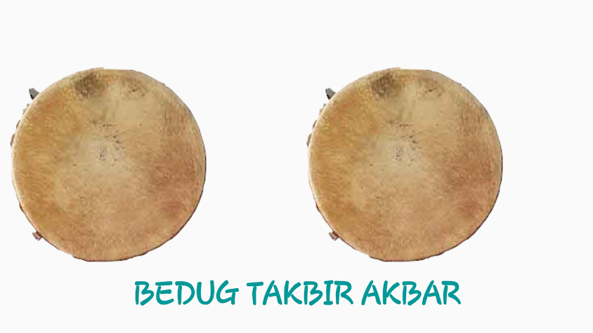 Virtual Bedug Takbir 2018 Screenshot
