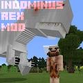 App Indominus Rex MOD APK for Kindle