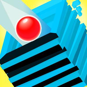Stack Crashing Ball - Ball Adventure Games For PC (Windows & MAC)