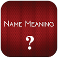App Name Meanings apk for kindle fire