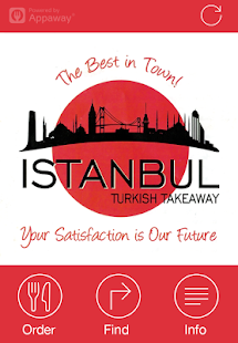 Istanbul Best in Town, Fife - screenshot