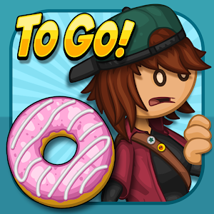 Papa's Donuteria To Go! the best app – Try on PC Now