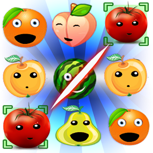 Download Connect Fruit For Kids For PC Windows and Mac