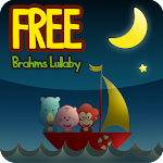 Baby Lullaby - Brahms Lullaby Icon
