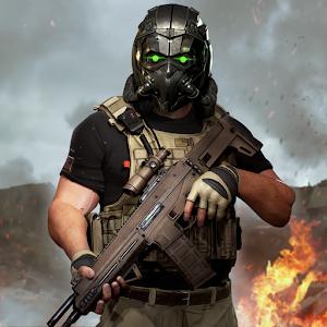 Fatal Bullet - FPS Gun Shooting Game For PC / Windows 7/8/10 / Mac – Free Download