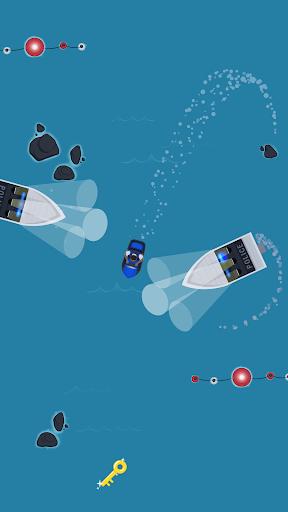 Major Ski - screenshot