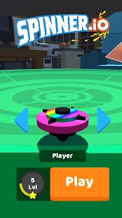 Spinner.io for pc