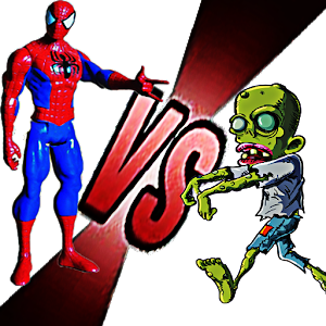 Download Spider vs iZombie Superheroes solitaire Superhero For PC Windows and Mac