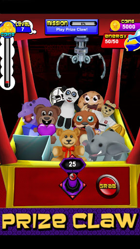 Prize Claw screenshot 7