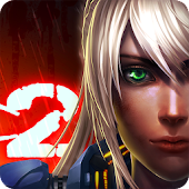 APK Game Broken Dawn II for iOS