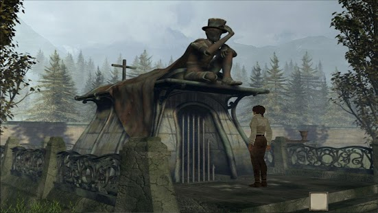 Syberia (Full) for pc