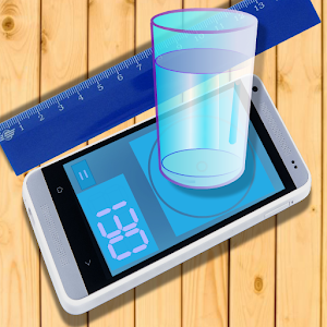 App kitchen scale simulator apk for windows phone for Kitchen scale with app