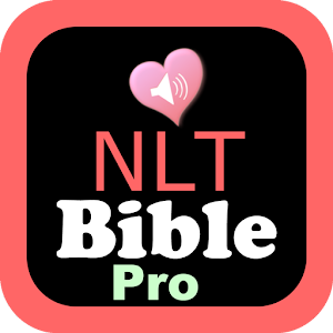 New Living Translation Bible +