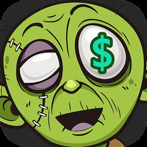 Zombie Winner - Become the earning zombie Online PC (Windows / MAC)