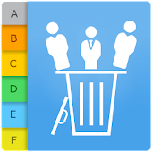 Download Delete Multiple Contacts APK on PC