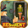 Game Resident 2 apk for kindle fire