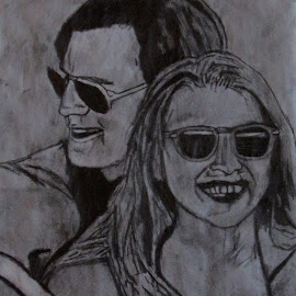 The movie ''The Choice!'' by Alisa Wilkerson - Drawing All Drawing
