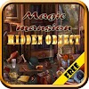Magic Mansion Hidden Objects