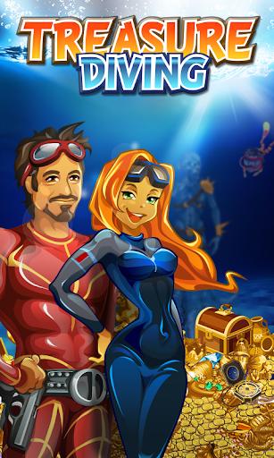 Treasure Diving For PC