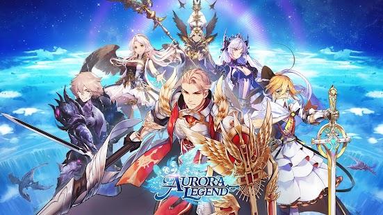 Aurora Legend