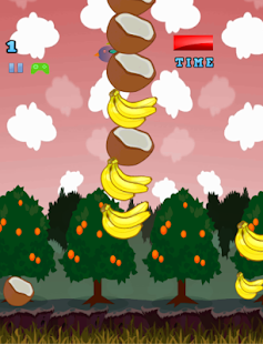 Tap Fruits Tap - screenshot