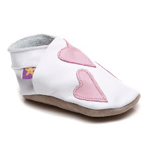 Starchild Queenie Pram Shoe PRAM SHOE