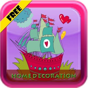 Cottage Decoration Game