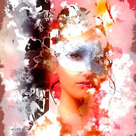 Trich by Louis Pretorius - Digital Art People