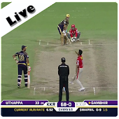 Download Cricket IPL Live Streaming APK on PC