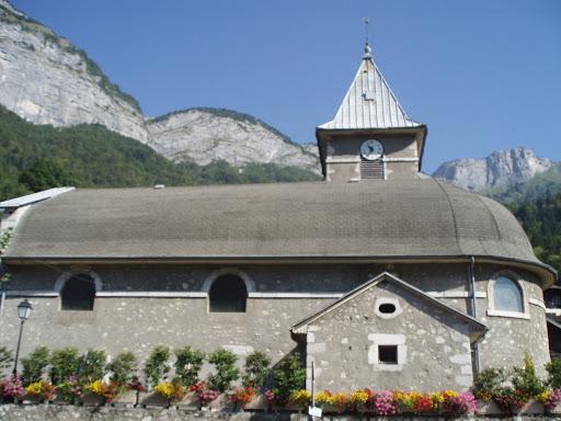 photo de La Balme de Thuy - St-Pierre