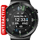 galaxy glow hd watch face widget og live tapet APK