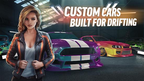 Drift Max Pro - Car Drifting Game for pc
