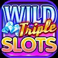 Wild Triple Slots Vegas Casino