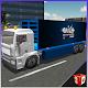 3D Milk Transporter Truck