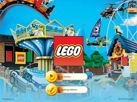Screenshot of LEGO® 3D Katalog
