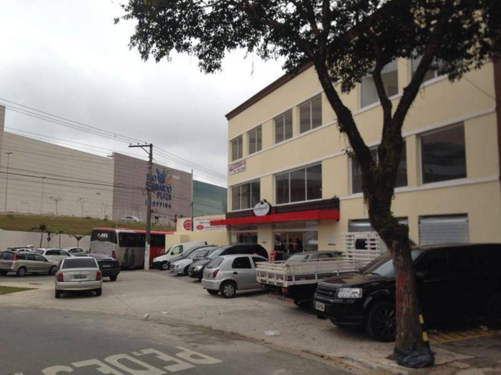 Conjunto Comercial para Locação - São Bernardo do Campo