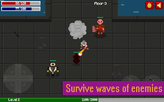Clash of War Heroes apk screenshot