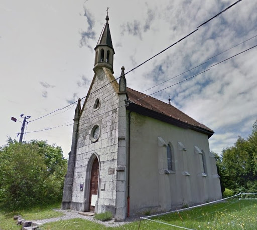 photo de Notre-Dame de Pitié (Chapelle de Provins)
